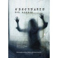 abecedario del horror-angel gomez rivero-9788496235717