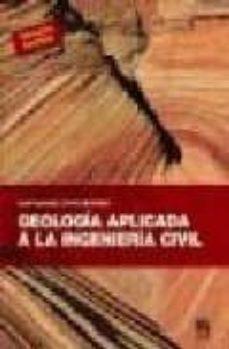 Padella.mx Geologia Aplicada A La Ingenieria Civil Image