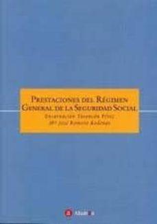 Upgrade6a.es Prestaciones De Regimen General De La Seguridad Social Image