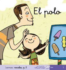 Permacultivo.es El Polo (Mis Primeros Calcetines; 1) (Cursiva) Image