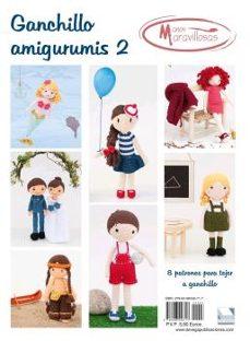 Descargas gratuitas de libros de texto de libros electrónicos GANCHILLO AMIGURIMIS 2 (Spanish Edition) 9788496558717 iBook PDB RTF de