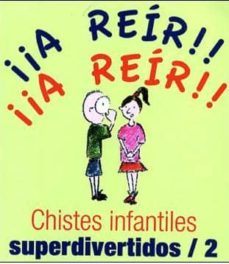 Geekmag.es Chistes Infantiles Superdivertidos 2 Image