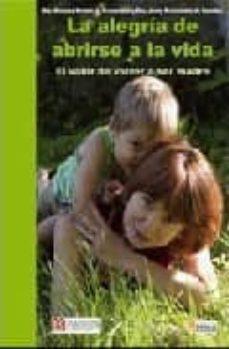 Inmaswan.es La Alegria De Abrirse A La Vida: El Valor De Volver A Ser Madre Image