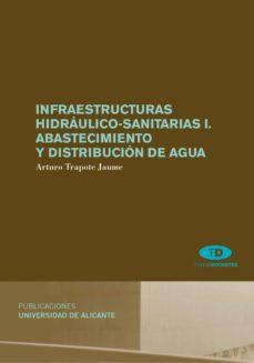 Viamistica.es Infraestructuras Hidraulico-sanitarias I. Abastecimiento Y Distri Bucion De Agua Image