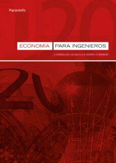 economia para ingenieros-9788497323017