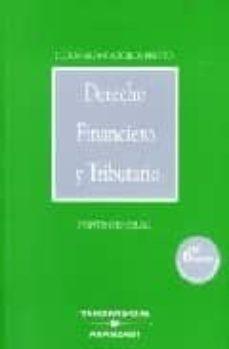 Inmaswan.es Derecho Financiero Y Tributario: Parte General Image