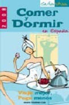 Permacultivo.es España: Comer Y Dormir 2008 (Guia Viva) Image
