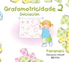 Colorroad.es Papapapú E.infantil Grafomotricidade 2 Galicia Image