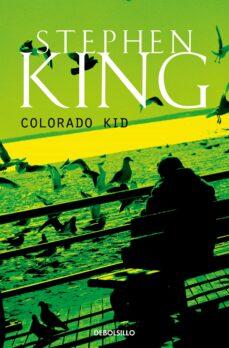 Carreracentenariometro.es Colorado Kid Image