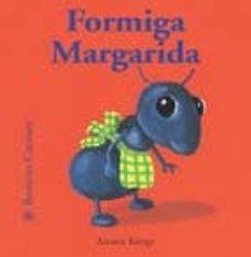 Concursopiedraspreciosas.es Formiga Margarida Image