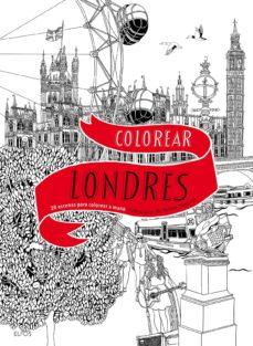 Upgrade6a.es Colorear Londres: 20 Escenas Para Colorear A Mano Image