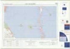 956-3 mapa los alcazares(1:25000)-9788498101317