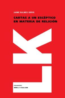 Iguanabus.es Cartas A Un Esceptico En Materia De Religion Image