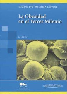 Debatecd.mx La Obesidad En El Tercer Milenio (3ª Ed.) Image