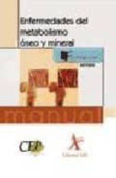 Geekmag.es Enfermedades Del Metabolismo Oseo Y Mineral Image