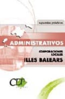 Bressoamisuradi.it Supuestos Practicos Oposiciones Administrativos Corporaciones Loc Ales De Illes Balears Image