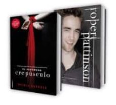 Viamistica.es Pack Crepusculo: Robert Pattinson / Fenomeno Crepusculo Image