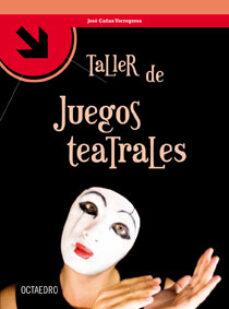 Costosdelaimpunidad.mx Taller De Juegos Teatrales Image