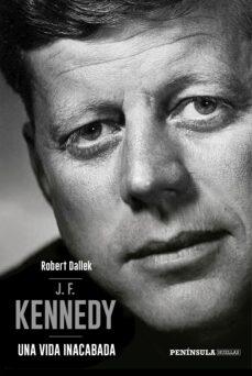 Permacultivo.es J.f. Kennedy: Una Vida Inacabada Image