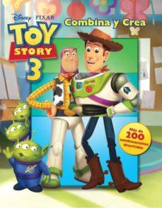 Carreracentenariometro.es Toy Story 3: Combina Y Crea Image