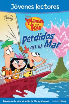 Inmaswan.es Phineas Y Ferb: Perdidos En El Mar Image