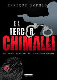 Descargar libros pdf EL TERCER CHIMALLI (Literatura española) iBook de ENRIQUE HORMIGO 9788499675817