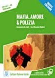 Descargar libros electrónicos de beta MAFIA AMORE & POLIZIA+MP3@