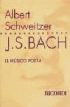 Relaismarechiaro.it J.s. Bach: El Musico Poeta Image