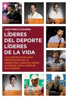 líderes del deporte (ebook)-9789502805917