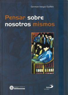 Geekmag.es Pensar Sobre Nosotros Mismos (2ª Ed.) Image