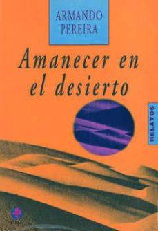 Encuentroelemadrid.es Amanecer En El Desierto Image