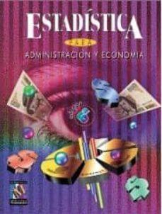 Relaismarechiaro.it Estadistica Para Administracion Y Economia Image