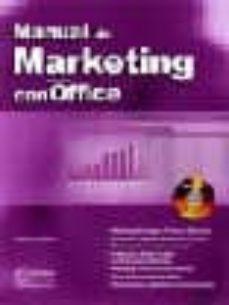 Padella.mx Manual De Marketing Con Microsoft Office (Incluye Cd) Image