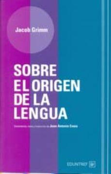 Vinisenzatrucco.it Sobre El Origen De La Lengua Image