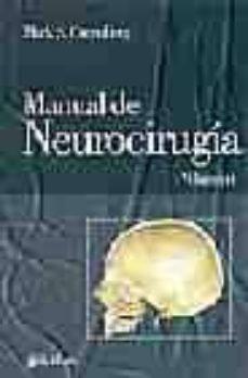 Padella.mx Manual De Neurocirugia (2 Vols.) Image