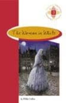 Amazon kindle descargar libros THE WOMAN IN WHITE (Literatura española) de WILKIE COLLINS 9789963461417