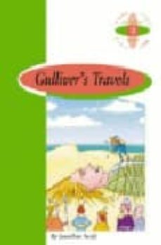 Audiolibros gratis sin descargar GULLIVER S TRAVELS (1º ESO) in Spanish
