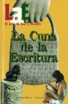 Upgrade6a.es La Cuna De La Escritura Image
