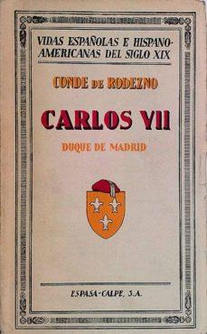 Emprende2020.es Carlos Vii. Duque De Madrid Image