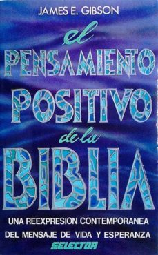 Debatecd.mx El Pensamiento Positivo De La Biblia Image