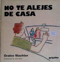 Inmaswan.es No Te Alejes De Casa Image
