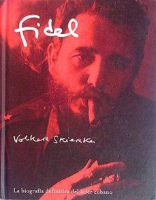 FIDEL - VOLKER, SKIERKA | Adahalicante.org