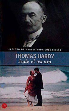 JUDE EL OSCURO - THOMAS HARDY | Triangledh.org