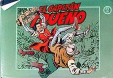 Debatecd.mx El Capitán Trueno. Tomo Ii Image