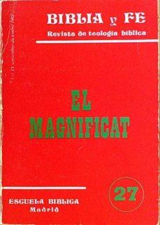 EL MAGNIFICAT - VVAA   Triangledh.org
