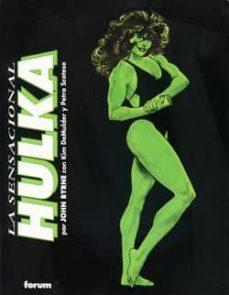 Geekmag.es Hulka Image