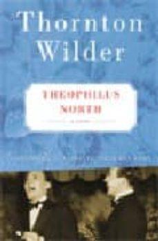 theophilus north-thornton wilder-9780060088927