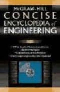 Encuentroelemadrid.es Concise Encyclopedia Of Engineering Image