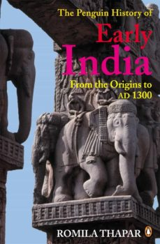 the penguin history of early india (ebook)-romila thapar-9780141937427