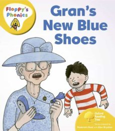 oxford reading tree : stage 5: floppy s phonics: pack of 6 books (1 of each title)-9780199118427